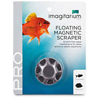Imagitarium Mini Floating Magnet Aquarium Scraper