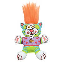 Petstages Big Hair Kitty Cat Toy