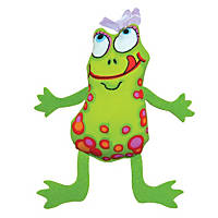 Petstages Frog Fly Cat Toy