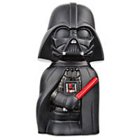 STAR WARS Darth Vader Standing Vinyl Dog Toy