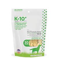 K-10 Plus Digestion Support Dog Chews