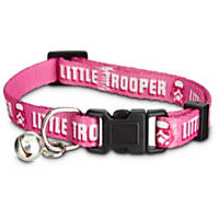 STAR WARS Little Trooper Cat Collar