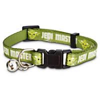 STAR WARS Jedi Master Cat Collar