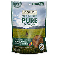 Canidae Grain Free Pure Heaven Bison & Butternut Squash Dog Treats
