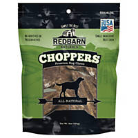 Red Barn Choppers Dog Treats