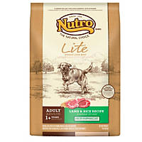Nutro Lite Limited Ingredient Diet Lamb & Rice Adult Dog Food