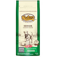 Nutro L.I.D. Lamb & Rice Senior Dog Food