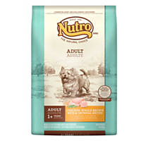 Nutro Chicken, Whole Brown Rice & Oatmeal Adult Dog Food