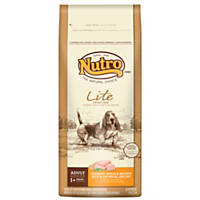 Nutro Lite Chicken Whole Brown Rice & Oatmeal Adult Dog Food