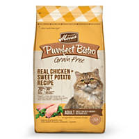 Merrick Purrfect Bistro Grain Free Healthy Chicken Adult Cat Food