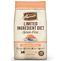 Merrick Limited Ingredient Diet Grain Free Salmon Cat Food