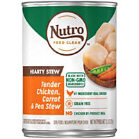 Nutro Natural Choice Weight Management Chicken & Rice Large Breed Adult Canned Dog Food