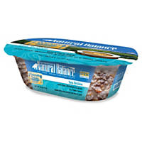 Natural Balance Delectable Delights Sea Brulee Grain Free Adult Wet Cat Food