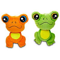 Leaps & Bounds Swamp Minis Dog Toy
