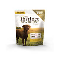 Nature's Variety Instinct Raw Boost Grain-Free Chicken Meal Dog Food