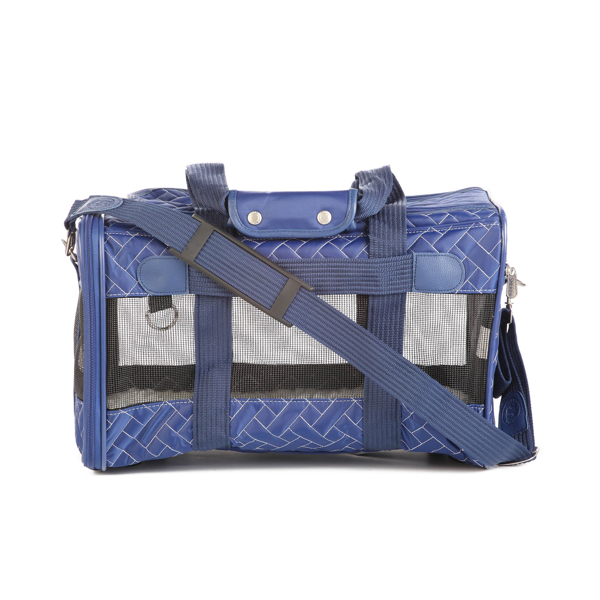 Sherpa Original Navy Dog Carrier
