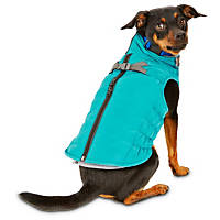 Good2Go Light Blue Snow Dog Jacket