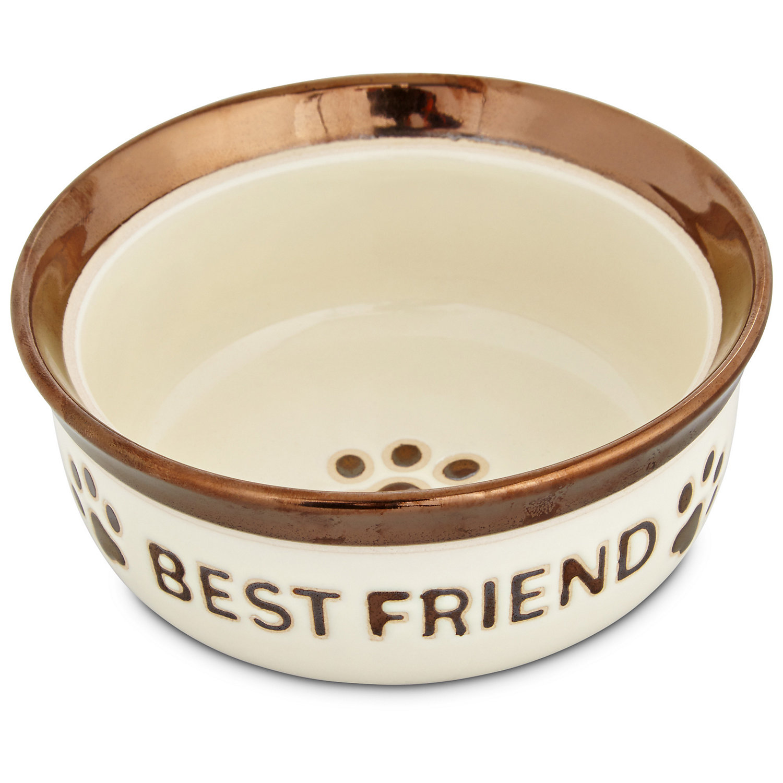 Harmony Best Friend Ceramic Dog Bowl, 1.5 Cup | eBay - photo#4