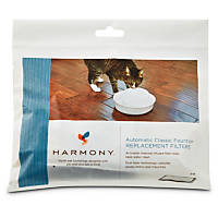 Harmony Automatic Cat Water Fountain Charcoal Replacement Filters