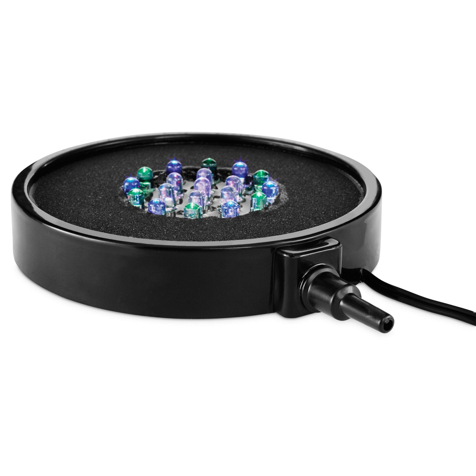 Imagitarium LED Airstone Aquatic Supply