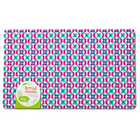 Bowlmates by Petco Fashion Prints Lollipop Placemat
