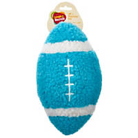 Leaps & Bounds Sherpa Football Dog Toy