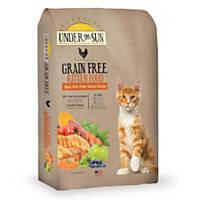 Under The Sun Grain Free Chicken Kitten Food