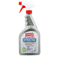 Nature's Miracle Disinfectant Multi-Surface Cleaner Spray