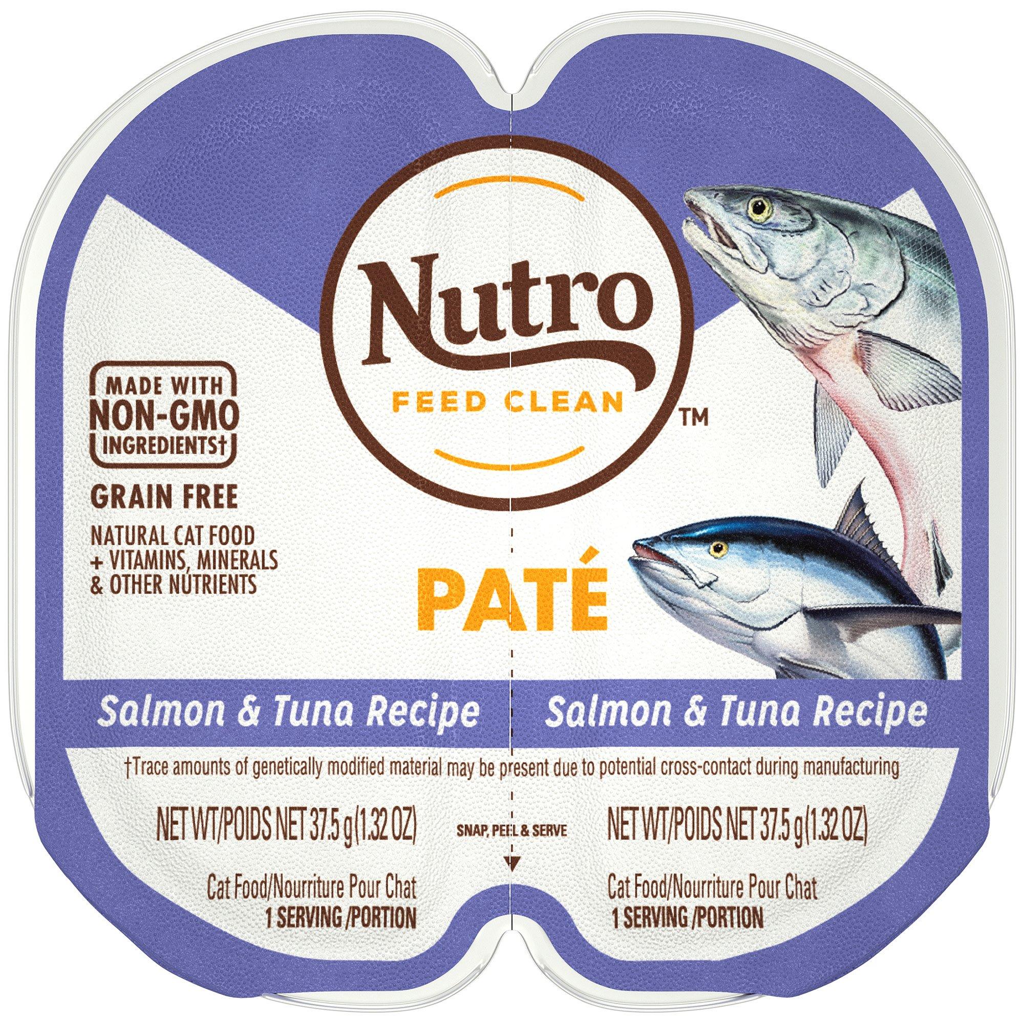 Nutro Perfect Portions Cat Food Petco