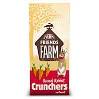 Supreme Tiny Friends Farm Crunchers Rabbit Treats