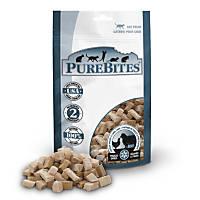 PureBites Freeze Dried Chicken & Lamb Cat Treats
