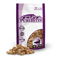 PureBites Freeze Dried Ocean Whitefish Cat Treats