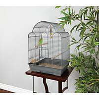 You & Me Parakeet Scallop Top Cage