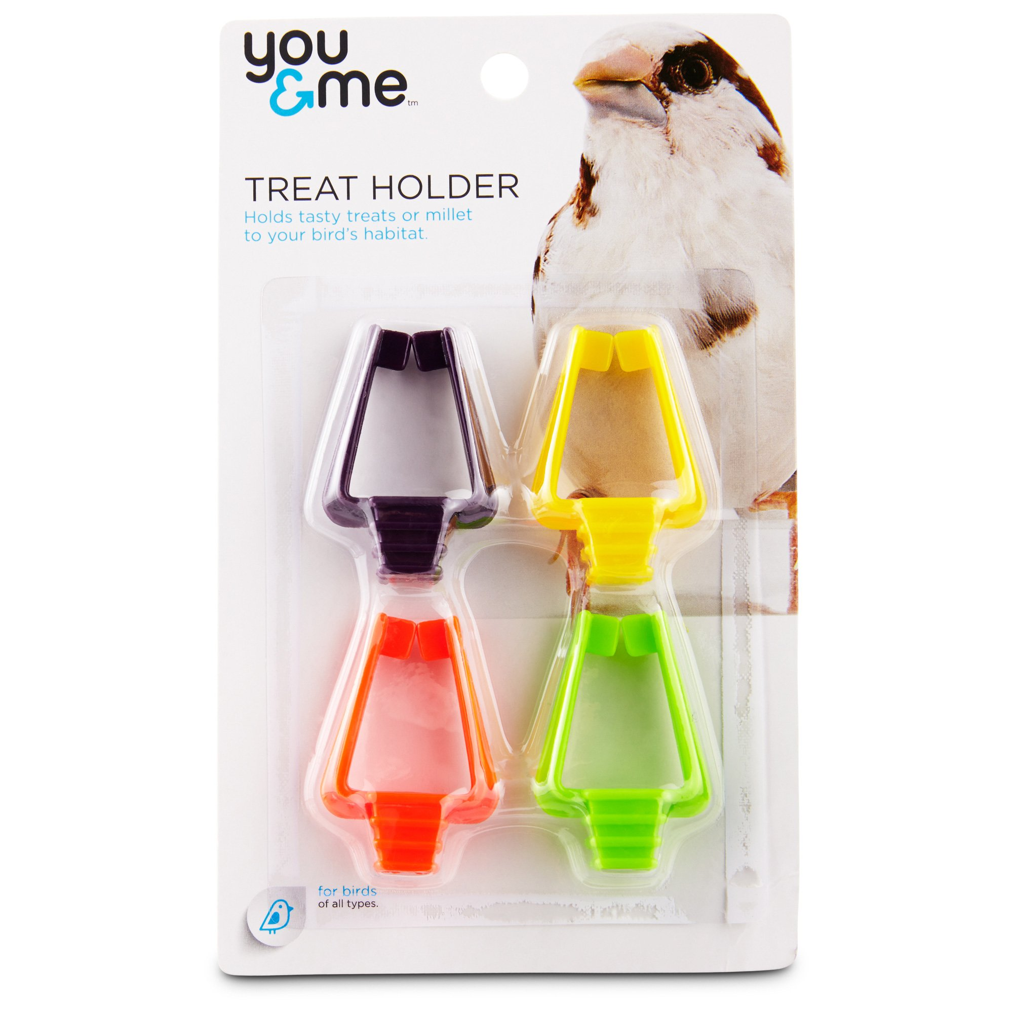 You & Me Treat Clips
