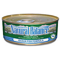 Natural Balance Ultra Premium Canned Cat Food