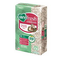Carefresh Custom Hamster & Gerbil Natural Bedding