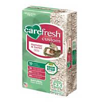 Carefresh Custom Hamster & Gerbil Natural Bedding