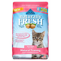 Blue Naturally Fresh Kitten Training Litter
