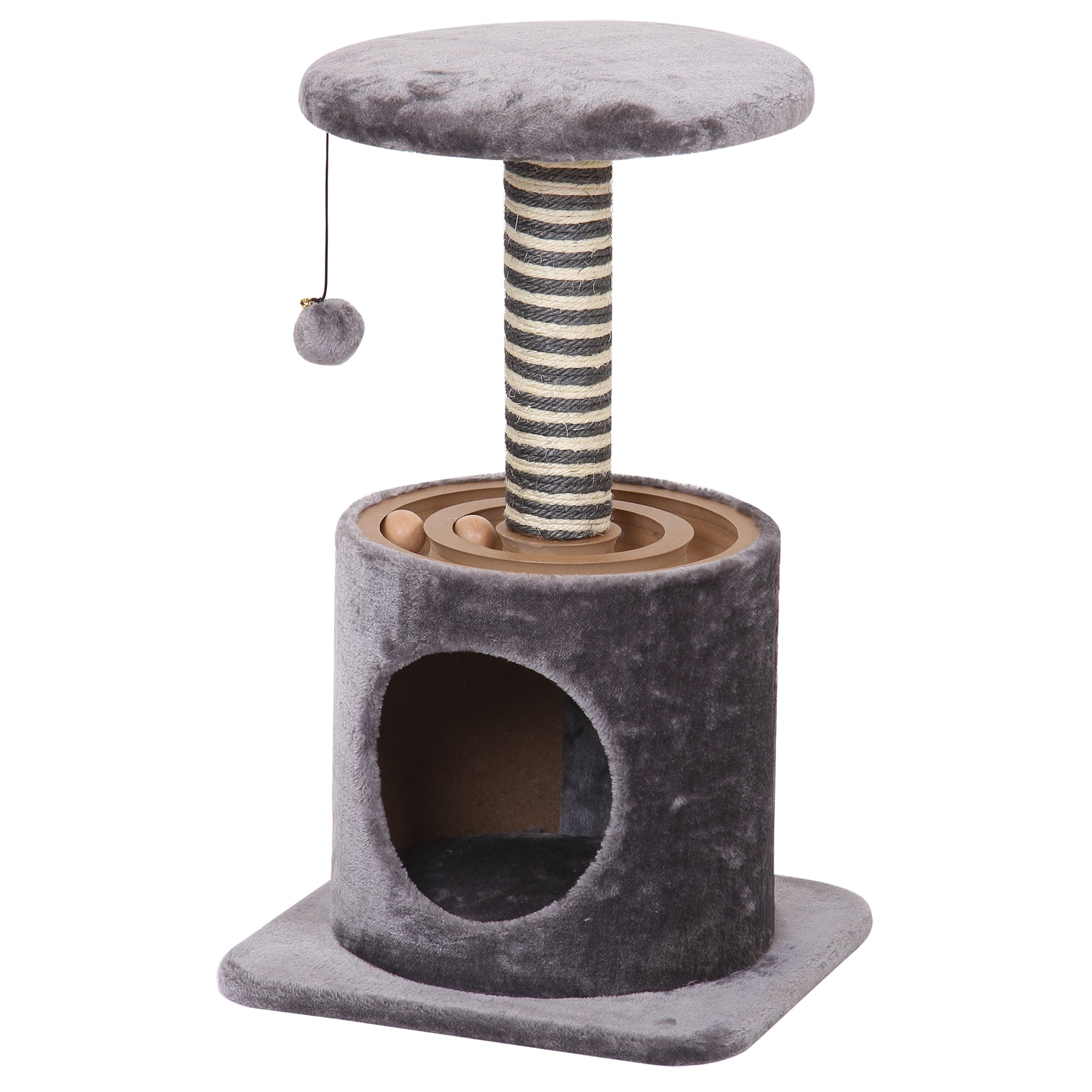 PetPals Velocity Cat Tower