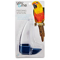 You & Me Bullet Bird Feeder