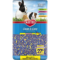 Kaytee Clean & Cozy Feeling Groovy Small Animal Bedding