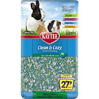 Kaytee Clean & Cozy It's A Fun World Small Animal Bedding