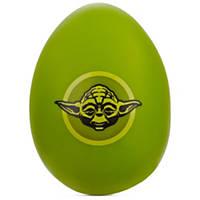 STAR WARS Squeaky Yoda Egg Dog Toy