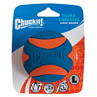 Chuckit! Large Squeaker Ball Dog Toy