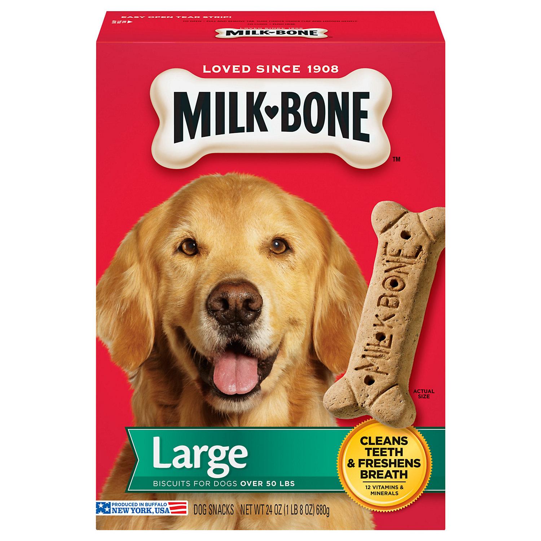 Milk-Bone Large Original Dog Biscuits