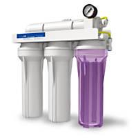 Aquatic Life RO 100 Gallon Buddie 4-Stage Reverse Osmosis System