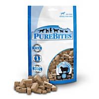 PureBites Natural Freeze Dried Lamb Liver Dog Treats
