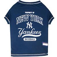 Pets First New York Yankees T-Shirt