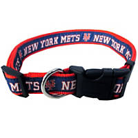 Pets First New York Mets Collar