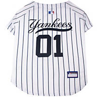 Pets First New York Yankees Jersey